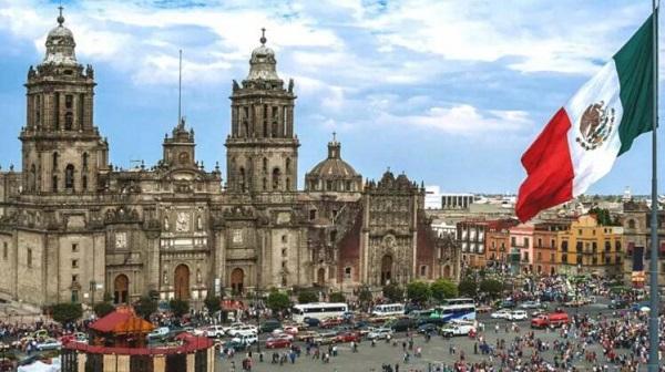墨西哥电商平台