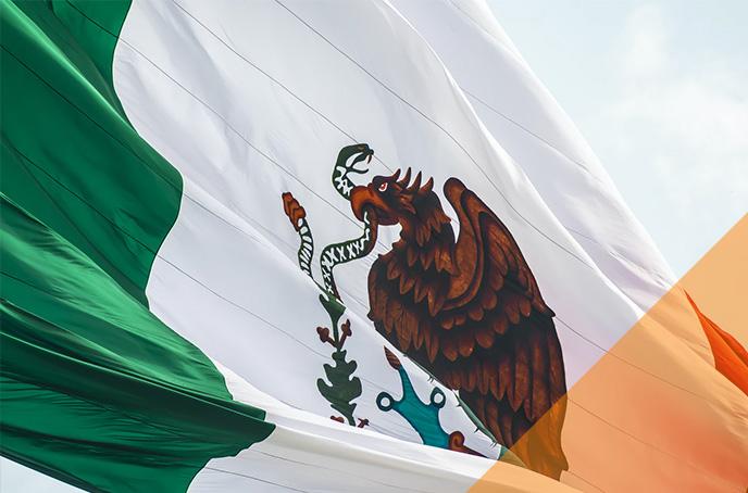 墨西哥专线物流