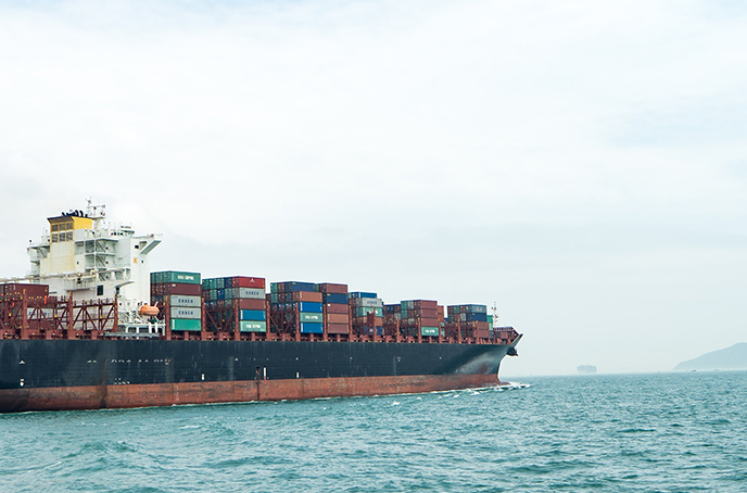 美国海运小包